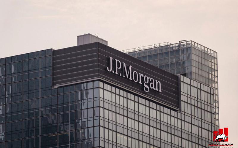 Lợi nhuận quý III của JPMorgan tăng 24% so với cùng kỳ (1)
