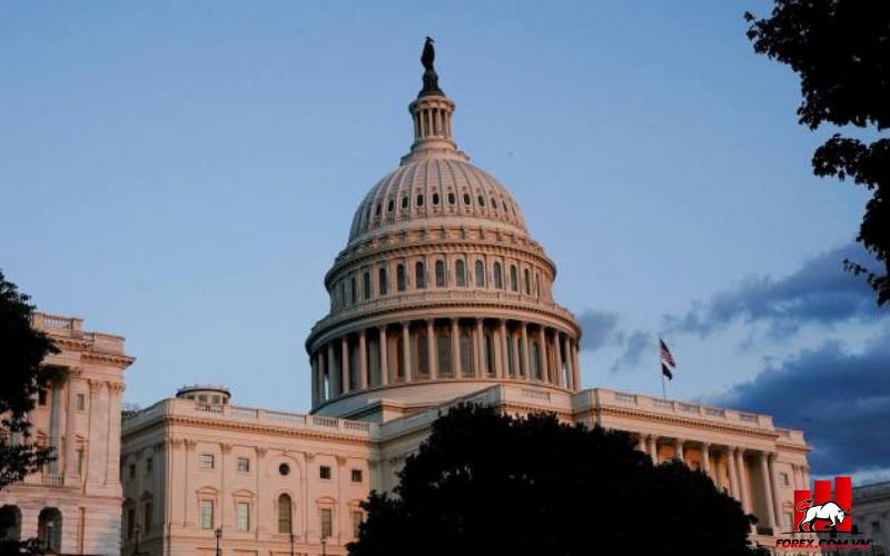 Mỹ dự kiến nâng hạn mức nợ, tránh vỡ nợ 1