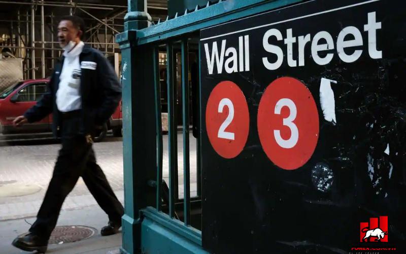 Nasdaq đóng cửa giảm mạnh; lãi suất trái phiếu Kho bạc Mỹ tăng cao 1