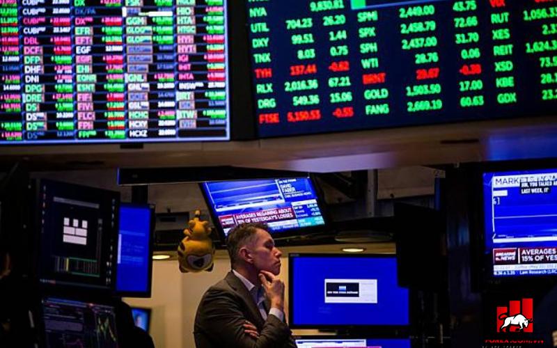 Sự bùng nổ IPO của Mỹ không bị cản trở bởi sự biến động của thị trường 1