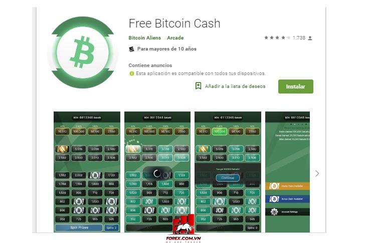 Top 6 app đào coin trên Android miễn phí, hiệu quả nhất